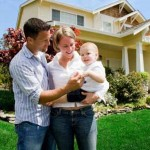 Buying a home by availing family loan!
