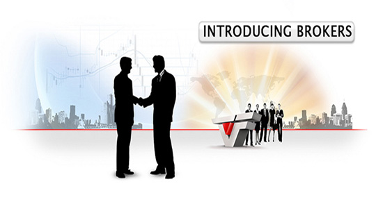 Introducing broker forex